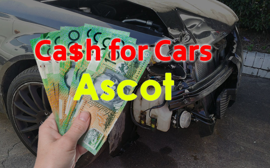 Ascot Cash for Cars Removals