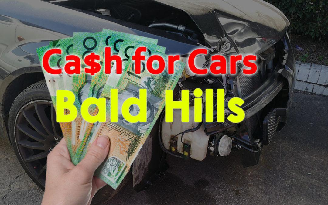 Bald Hills Cash for Cars Removals