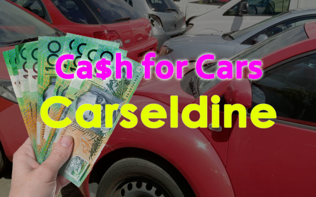 Carseldine Cash for Cars Removals