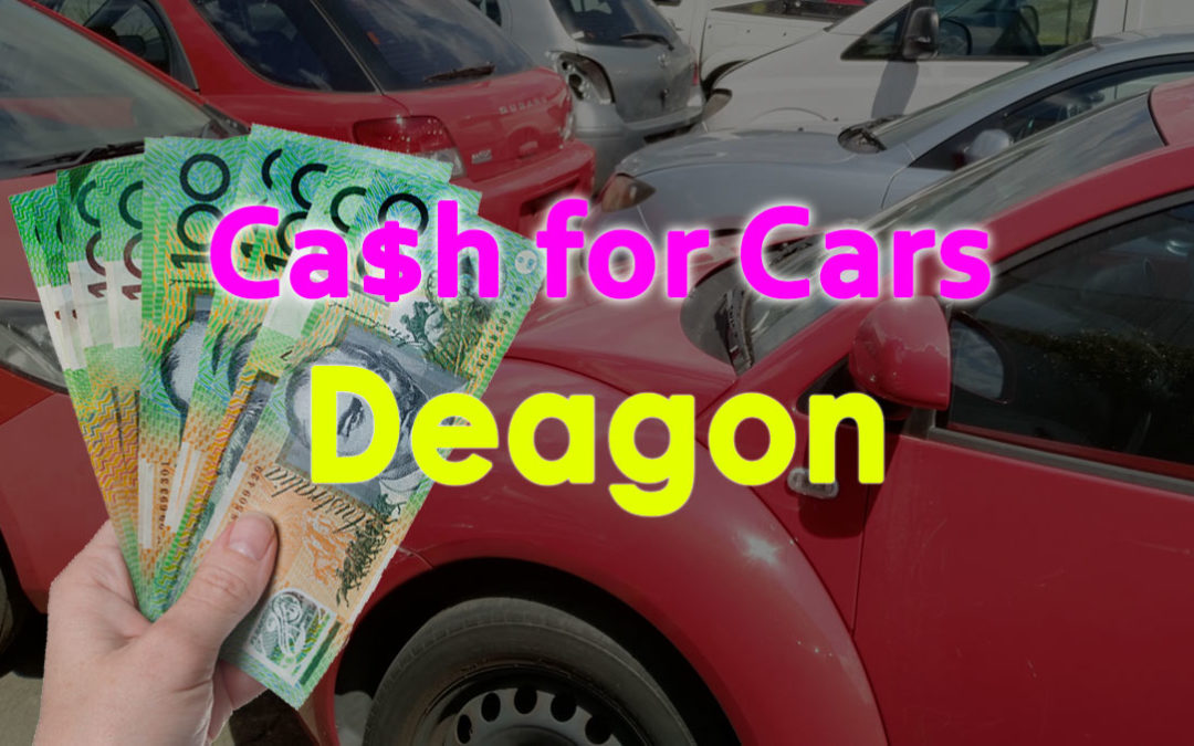 Cash for Cars Deagon