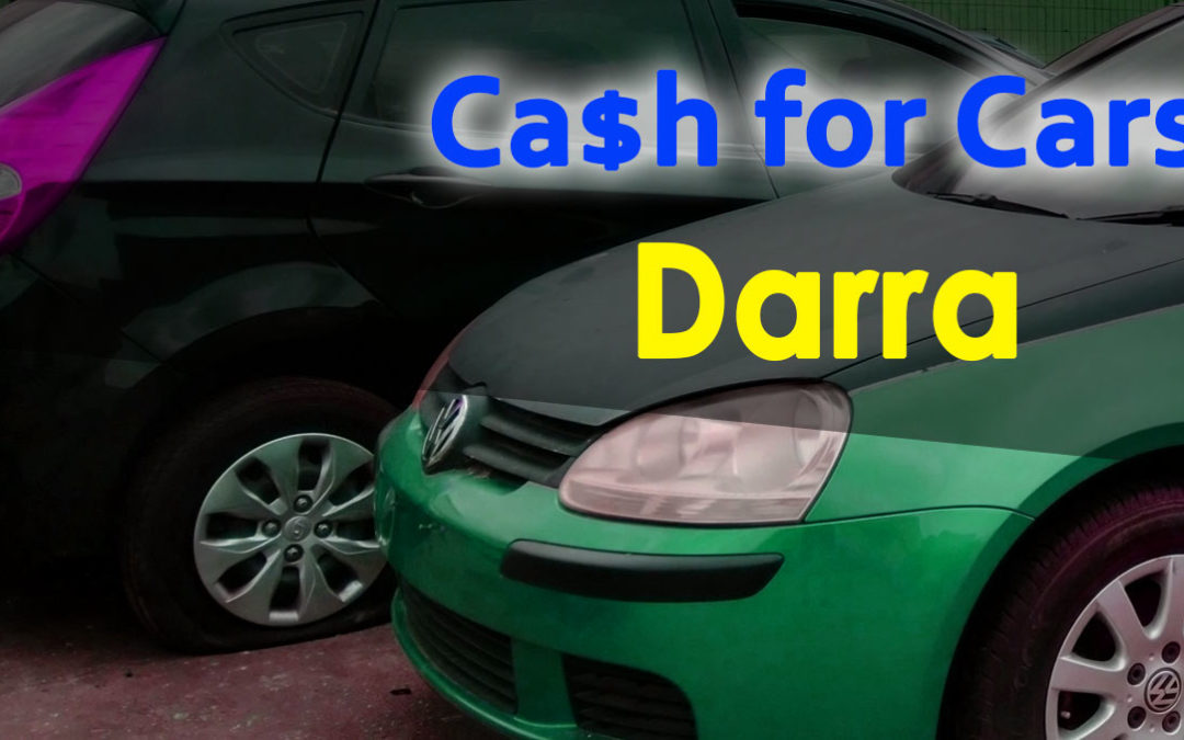 Cash for Cars Darra