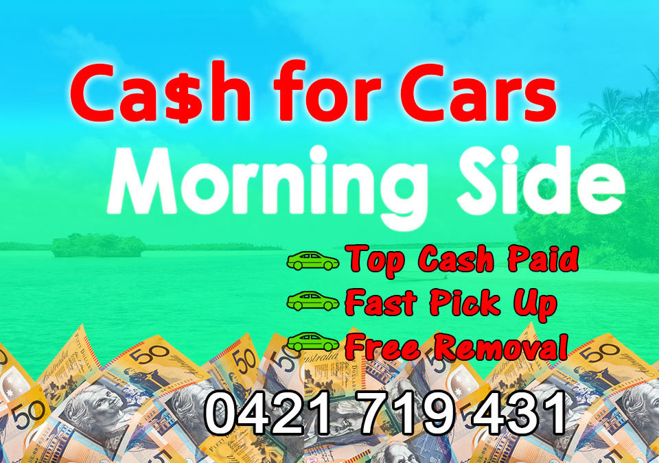 Morning Side Cash for Cars Removals