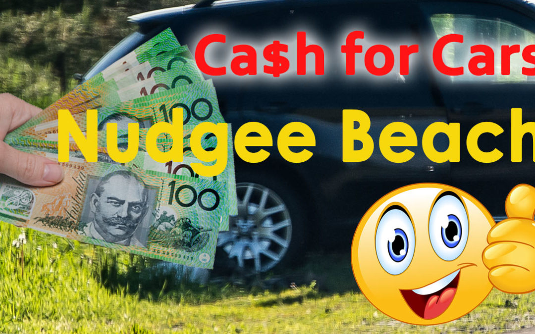 Nudgee Beach Cash for Cars Removals
