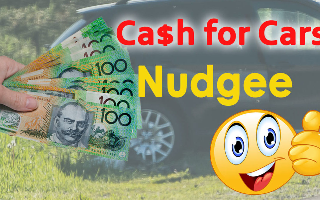 Cash for Cars Nudgee