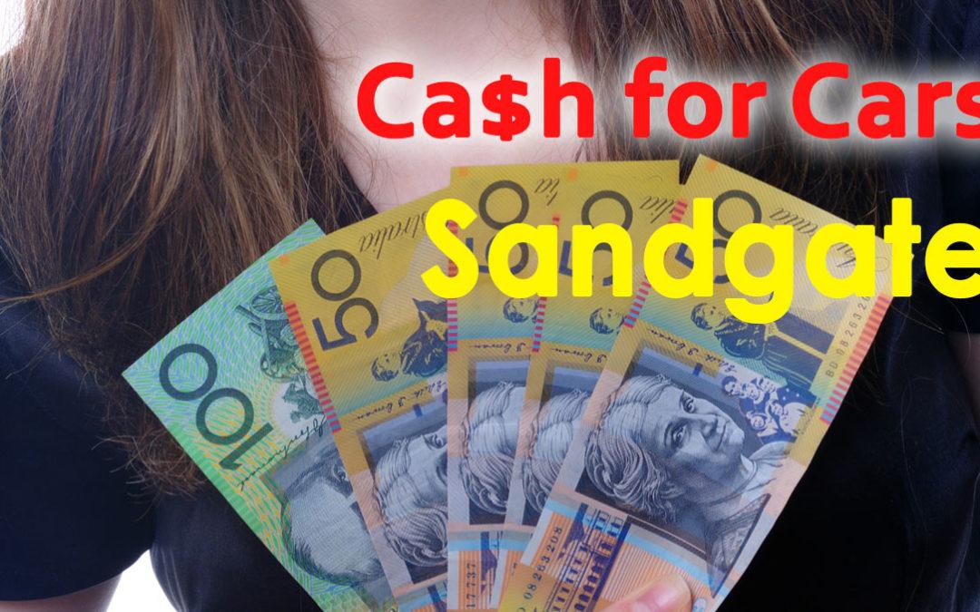 Cash for Cars Sandgate