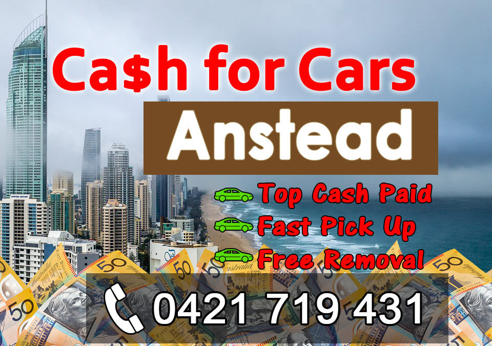 Cash for Cars Anstead